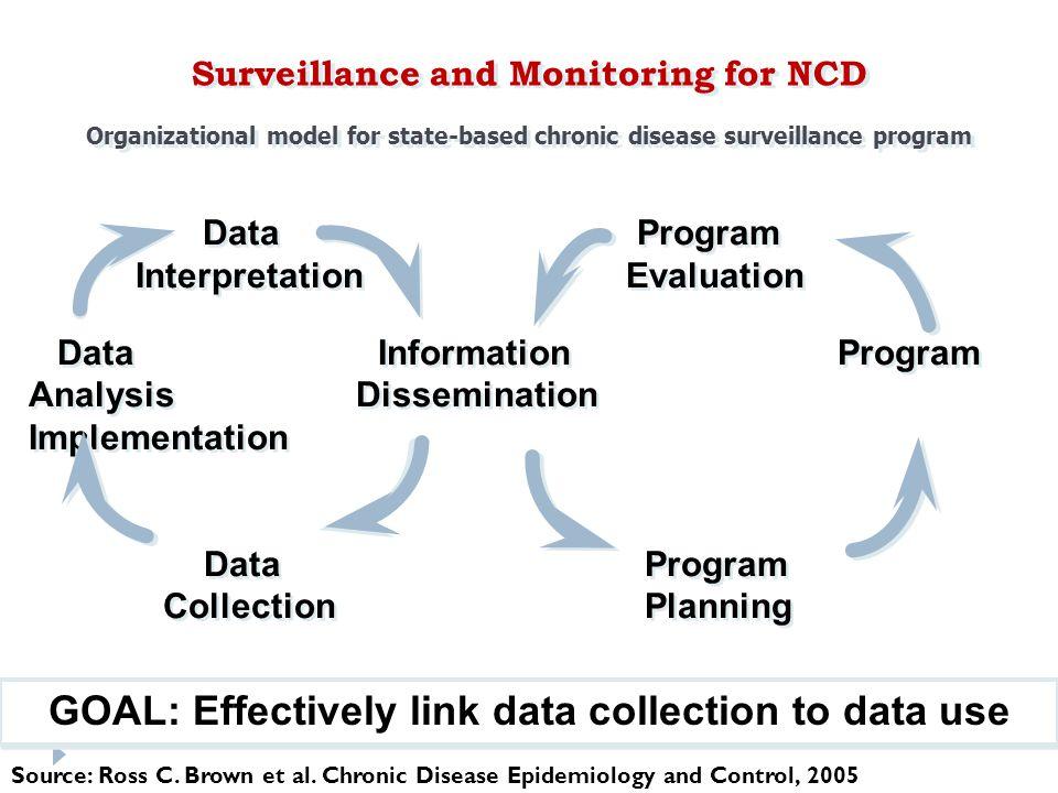 Data Program Interpretation Evaluation Data Information Program Analysis Dissemination Implementation Data Program Collection Planning Data Program In