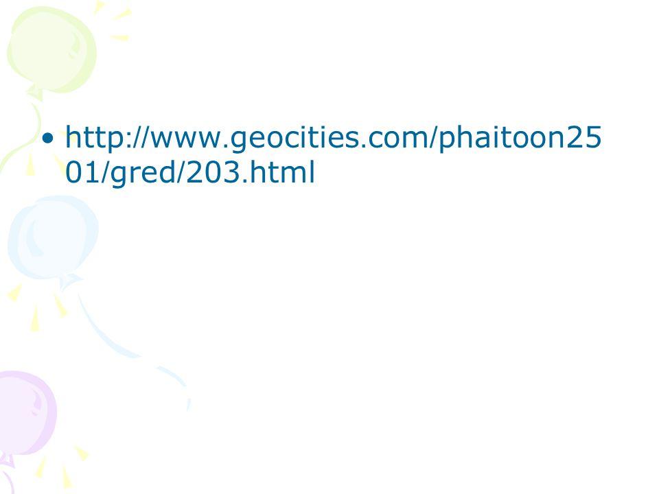 http://www.geocities.com/phaitoon25 01/gred/203.html
