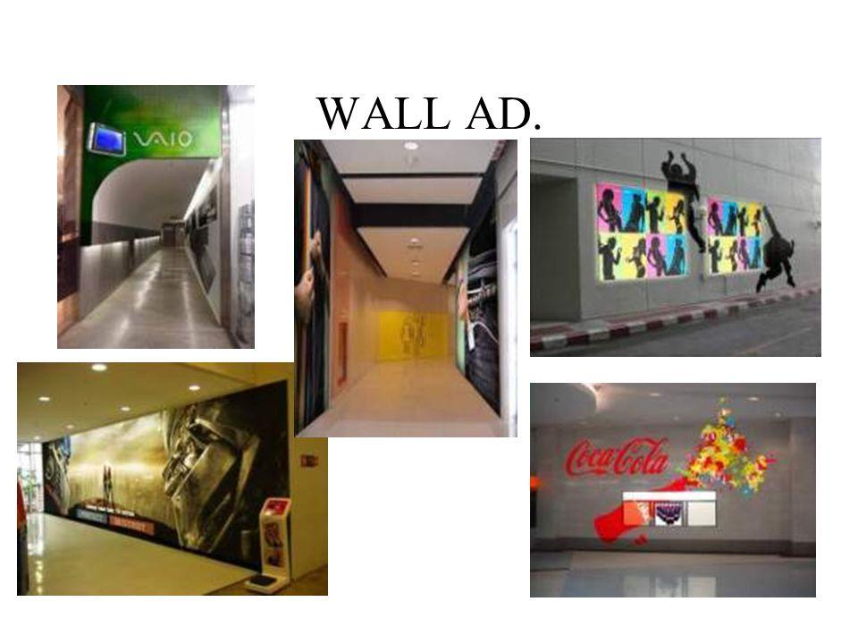 WALL AD.