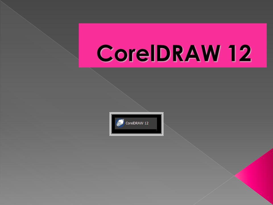  CorleDRAW 12 เป็นโปรแกรมที่ไว้ใช้วาด หรืออกแบบงาน ต่างๆ ไม่ว่าจะเป็นสื่อสิ่งพิมพ์ หรือการทำกราฟฟิคตั้งแต่ขั้น พื้นฐานไปจนถึงขั้นสูง ขึ้นอยู่กับความชำนาญของผู้ใช้  CorleDRAW 12 มีลักษณะการใช้งานคล้ายกับโปรแกรม Paint แต่สามารถปรับแต่งและลงลายละเอียดได้เยอะกว่า พร้อมทั้งมีฟังก์ชั่นที่เยอะกว่า  CorelDRAW 12 มีตัวโปรแกรมใน Suite ร่วมอีกหลาย โปรแกรมซึ่งแต่ละตัวก็จะเกี่ยวข้องกับการทำงานด้านรูปภาพ ดีไซน์  ปัจจุบัน CorleDRAW มีถึงเวอร์ชั่น 13 แล้ว แต่รายละเอียดใน การทำงานก็ยังไม่ต่างกันมากนัก เหมือนกับโปรแกรมอื่นๆทั่วไป จะแตกต่างกันตรงที่รายละเอียดและฟังก์ชั่นที่เพิ่มมากขึ้น