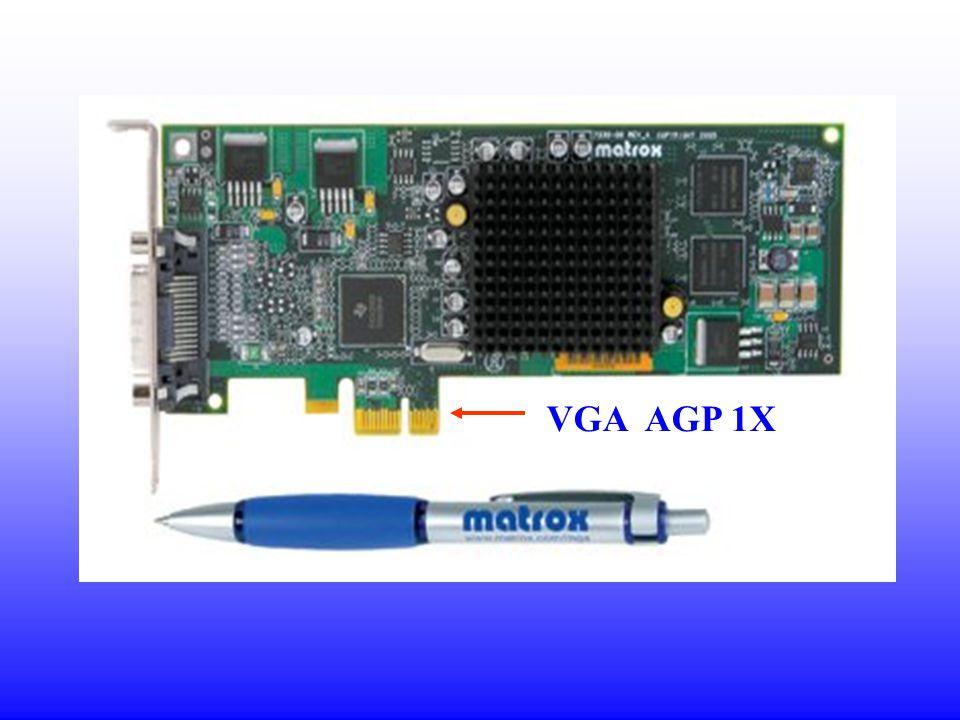 AGP slot