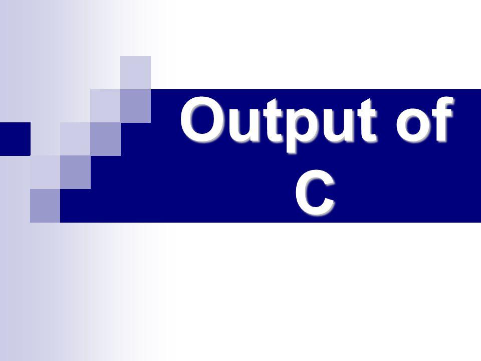 Introduction to C 12 argument : ตำแหน่ง (Address) ของ ตัวแปรที่ใช้รับข้อมูลที่ผู้ใช้ป้อนเข้ามา สามารถระบุตำแหน่งของตัวแปรได้ โดยการเพิ่มเครื่องหมาย & ไว้หน้าตัว แปรนั้น ตัวแปรต้องเป็นชนิดเดียวกับที่กำหนด ไว้ใน format Example int day, month,year; char ch; scanf ( %d, %d, %d, %c , &day, &month, &year, &ch);