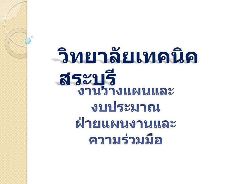 วิทยาลัยเทคนิค สระบุรี