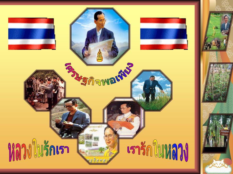 เศรษฐกิจพอเพียง เป็นปรัชญาที่ พระบาทสมเด็จพระเจ้าอยู่หัวทรงมีพระราช ดำรัสชี้แนะแนวทางการดำเนินชีวิตแก่พสก นิกรชาวไทยมาโดยตลอดนานกว่า 25 ปี ตั้งแต่ก่อนวิกฤติการณ์ทางเศรษฐกิจ และ เมื่อภายหลังได้ทรงเน้นย้ำแนวทางการแก้ไข เพื่อให้รอดพ้น และสามารถดำรงอยู่ได้อย่าง มั่นคงและยั่งยืนภายใต้กระแสโลกาภิวัตน์ และความเปลี่ยนแปลงต่าง ๆ กลับ ต่อไป