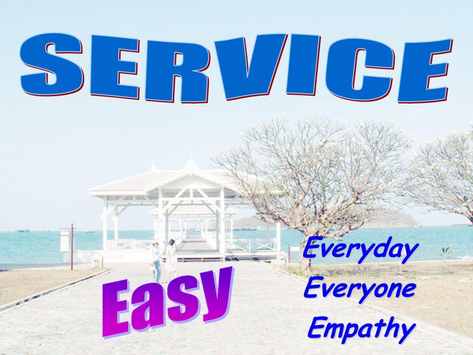 Everyday Everyone Empathy