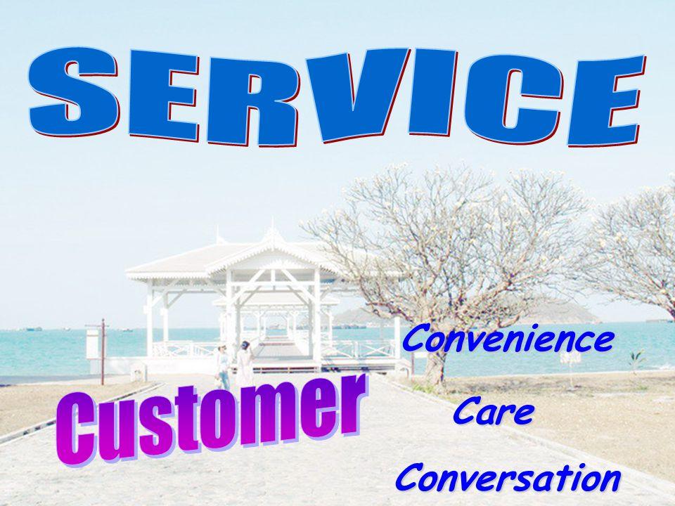 Care Conversation Convenience
