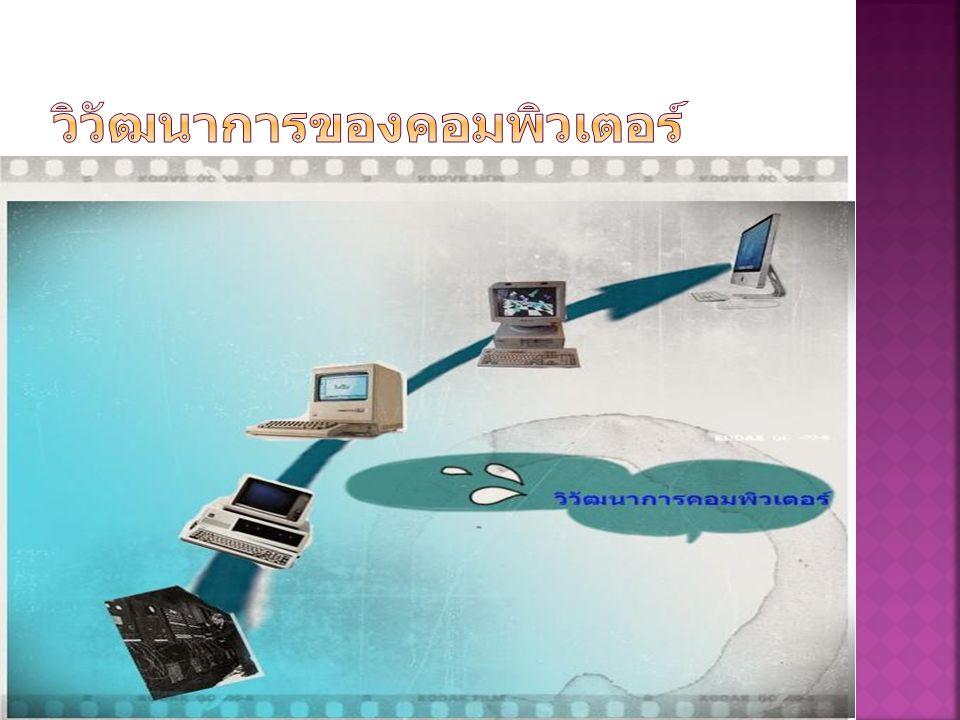  Mainframe – Minicomputer  Personal Computer( PC ) – DESKTOP  LABTOP – Notebook, Netbook  อภิปราย ตามกิจกรรม