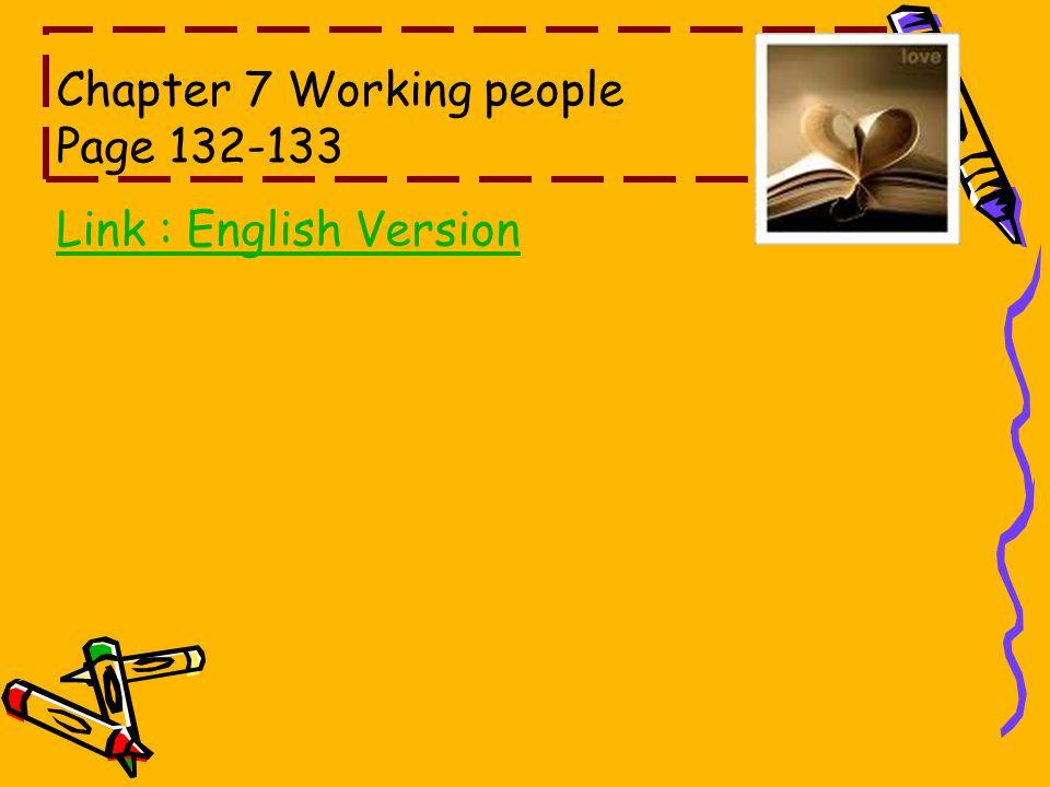 Chapter 7 Working people Page 134 - 135 Link : English Version ดี ในทางเลือกนั้น คำแนะนำอื่นๆ มักถูกใช้ สำหรับทุกๆคน ดู เหมือนจะเป็นอันขวา คุณไม่เพียงเกลียดลูกปืนเหล่านั้น หลังจาก การส่งมอบเอกสารคำลูกปืน 10,000 ลูกแต่เช้ากว่าสัปดาห์นี้ มิเชลล์ สถานที่ ที่น้อนที่สุดอยู่ในฝรั่งเศส ( และฉันรู้ตั้งแต่ทำงานใน ร้านอาหาร เพื่อที่จะหาเงินจ่ายค่าการศึกษาของฉันพี่ชายและฉัน ฉันได้เป็นเจ้าของภัตตาคารอาหร 25 ปี การตั้งค่าของกินอาหาร เครื่องเย็น ( ไม่เพียงเครื่องใช้บนโต๊ะอาหาร โอ่งมัสตาร์ด อื่นๆ ถูก สะอาด และทุกสิ่งทุกอย่างนั้นพร้อมกับการบริการ ) เอมี่ ( จากเอกสารสำคัญของแลนตร้า แอล เดือนกุมภาพันธ์ 1, 2002) ทรัพยากรให้คุณขัดกัน คำตอบ คุณรู้พจนานุกรม และฐานข้อมูล ภาคเรียนเล่มนั้นโดยธรรมชาติไว้ใจทุกสิ่งทุกอย่างไม่ได้ และ ผลลัพธ์ของพวกเขาต้องตรวจ คุณจะตรวจพวกเขาอย่างไร คุณทำ อะไรมากที่สุดเกี่ยวกับมืออาชีพผู้แปล หน้า 135 ปรากฎดูเหมือนว่าบางอย่างเหมือนอยู่ในข้อความข้อมูลของคุณ ถ้าคุณได้ 100 ของ 1000 ของการตีการเก็บเล็กน้อย ดูเหมือนว่าคล้ายข้อความของคุณและ การศึกษาของพวกเขาอย่างปิด และตอนนี้ เป็นอีกครั้งหนึ่งที่คุณต้องตัดสินใจ อัน ไหน 1 คือสิทธิ โรงงาน ดรงงานไหนดีที่สุด การให้ต้นฉบับทั้งหมดแสดงหลักฐาน อยู่บนพื้นฐานของอันไหน คุณมีคำนามสร้างความรู้สึกที่ซับซ้อนอย่างซับซ้อน ที่ ตลาดนัดบัญชีซื่อคุณกำลังทำงานใน ใครสักคนอันไหนรู้สึกดีที่สุดอยู่ในเนื้อความ เฉพาะของคุณ หรือการวางที่อยู่ในข้อตกลงของการทำงาน By : Wannapa Sae-Heng By : Wannapa Sae-Heng