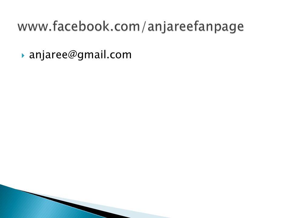  anjaree@gmail.com