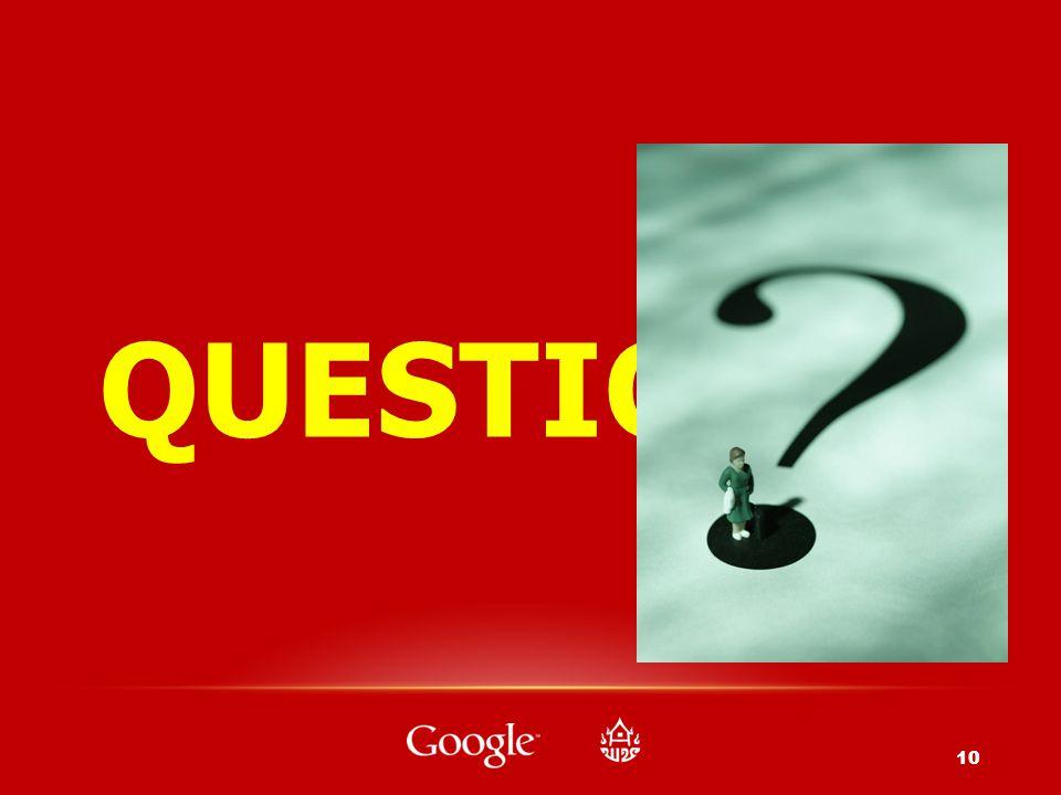 QUESTIONS 10