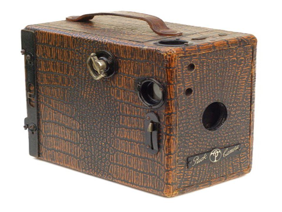 กล้อง BOX ที่ยังใช้กันอยู่ในกรุงคาบูล อัฟกานิสถาน เมื่อปี 2005