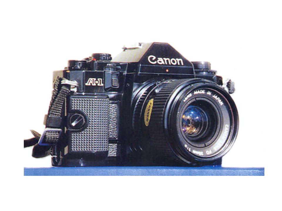 3. กล้องรีเฟล็กซ์ (Reflex Camera) 3.2 แบบเลนส์เดี่ยว (Single Len Reflex) หรือเรียกว่า SLR ซึ่งเป็นที่ได้รับความนิยมมากใน ปัจจุบัน เพราะสะดวกและง่ายต่อ