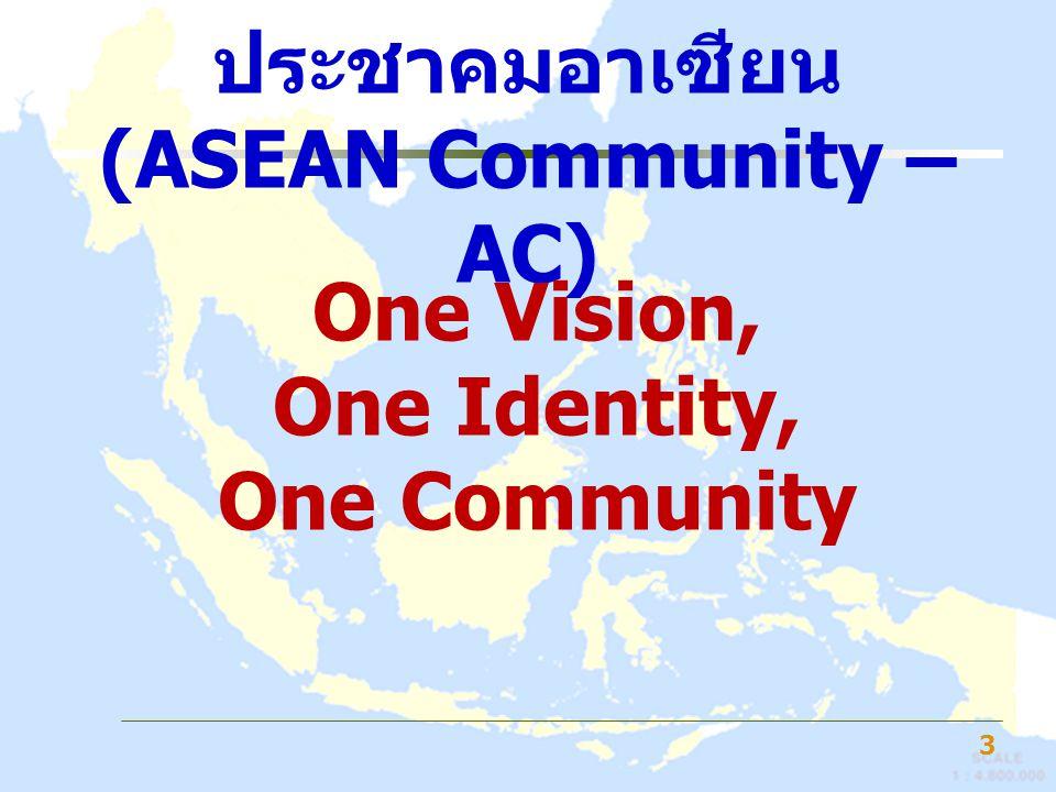 4 การเตรียมพร้อมเพื่อการเข้าสู่ ประชาคมอาเซียน