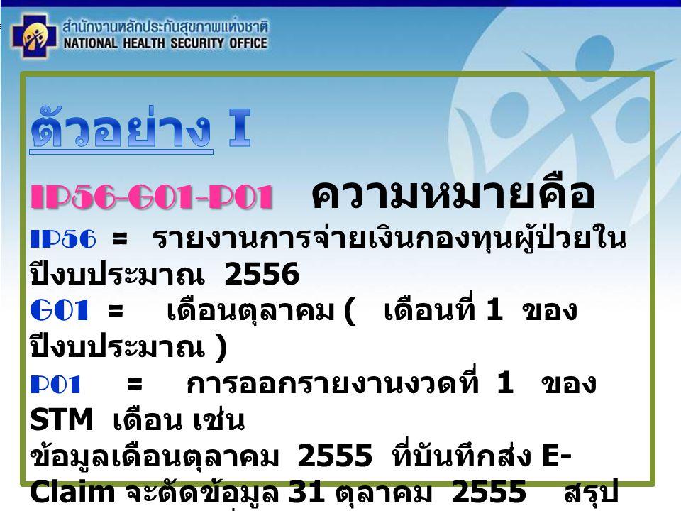 สำนักงานหลักประกันสุขภาพแห่งชาติ NATIONAL HEALTH SECURITY OFFICE สำนักงานหลักประกันสุขภาพแห่งชาติ NATIONAL HEALTH SECURITY OFFICE 19