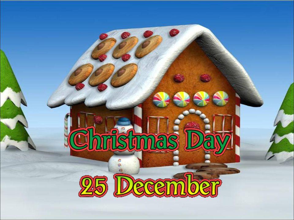 คริสต์มาส คือการฉลองการบังเกิดของพระเยซูเจเราเฉลิมฉลอง กันในวันที่ 25 ธันวาคม คำว่า คริสต์มาส เป็นคำทับศัพท์ ภาษาอังกฤษ Christmas ซึ่งมาจากภาษาอังกฤษโบราณว่า Christes Maesse ที่แปลว่า บูชามิสซาของพระคริสตเจ้า เพราะ การร่วมพิธีมิสซา เป็นประเพณีสำคัญที่สุด ที่ชาวคริสต์ถือปฎิบัติกัน ในวันคริสต์มาส คำว่า Christes Maesse พบครั้งแรกในเอกสาร โบราณ เป็น ภาษาอังกฤษ ในปี ค.
