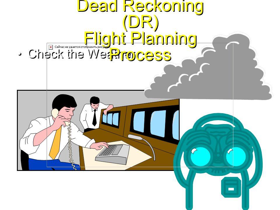 ข่าวอากาศ โดยเฉพาะความเร็วลมและอุณหภูมิ ใช้ในการหา Performance ของเครื่อง ได้แก่ VR, V1, V2, Vx, Vy, ระยะทาง วิ่งขึ้น, ระยะทางร่อนลง, ขีด ความสามารถของอุปกรณ์เครื่องวัด ประกอบการบินที่มีสามารถเข้าสภาพ อากาศได้หรือไม่ ข่าวอากาศได้จาก METAR TAF