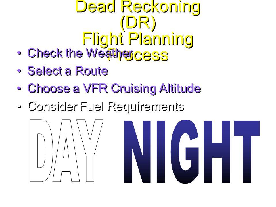 การศึกษาข่าวอากาศและการส่ง Flight Plan 1.