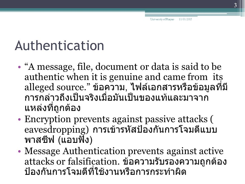 HMAC Use a MAC derived from a cryptographic hash code, such as SHA-1.