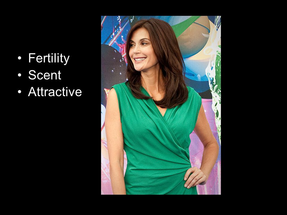 Fertility Scent Attractive