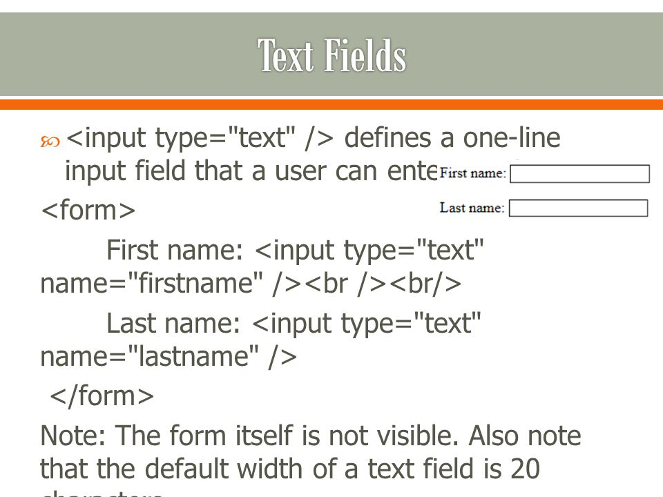  The tag defines a multi-line text input control.