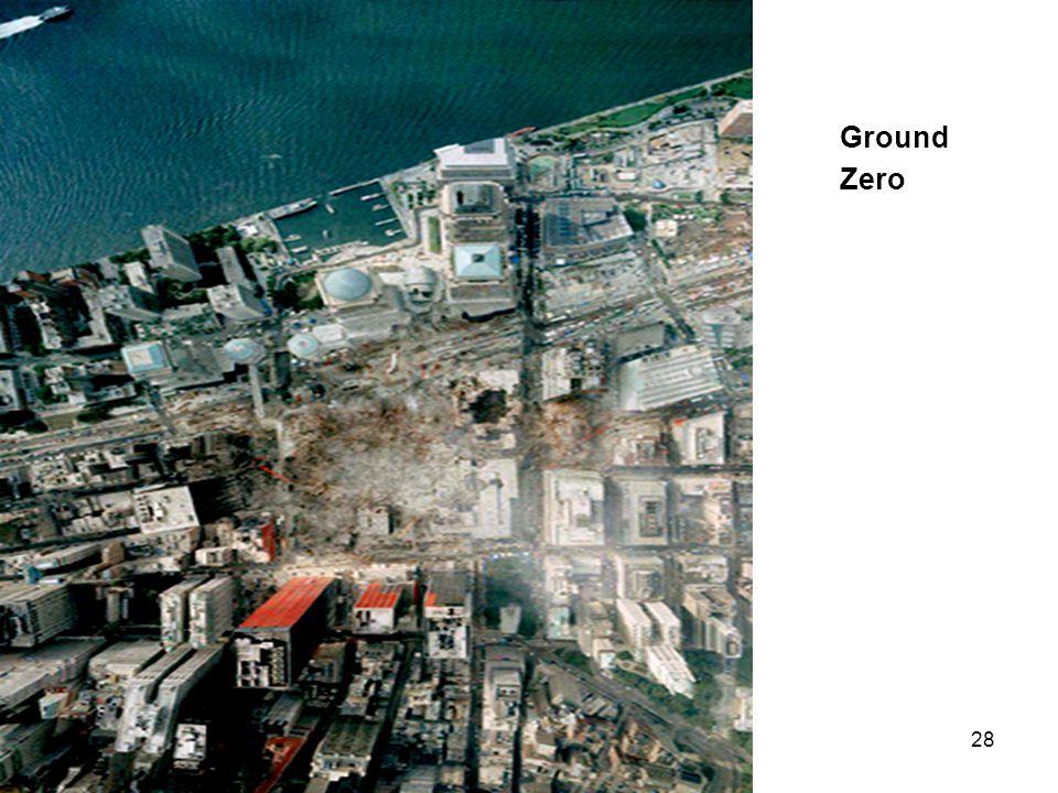 28 Ground Zero
