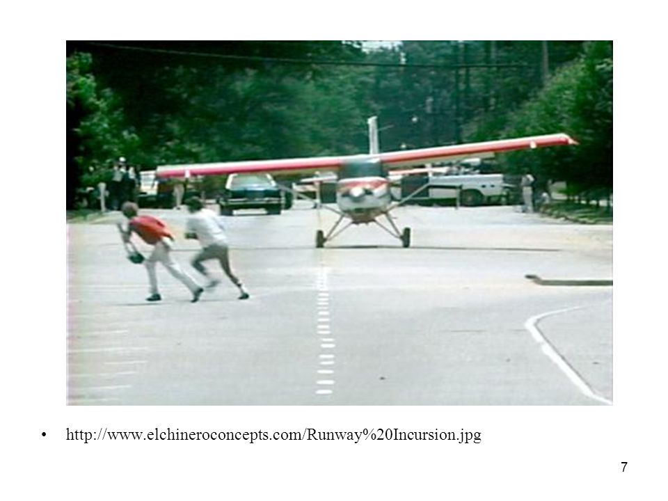 7 http://www.elchineroconcepts.com/Runway%20Incursion.jpg