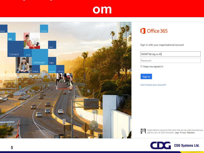 36 OWA Mobile