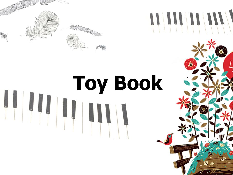 Toy Book