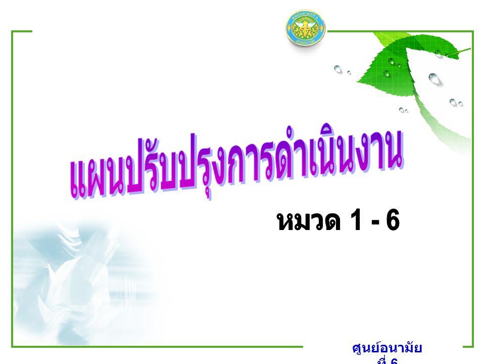 www.themegallery.com LOGO ศูนย์อนามัย ที่ 6
