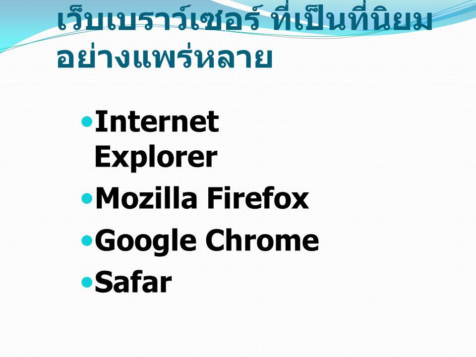 เว็บไซต์คืออะไร เว็บไซต์ คือ คำที่ใช้เรียกกลุ่มของ เว็บเพจ ( ดังนั้นภายในเว็บไซต์จะ ประกอบไปด้วยโฮมเพจและเว็บเพจ ) โดยเรามักใช้เรียกเว็บที่มีขนาดใหญ่ และมีการจดทะเบียนชื่อเว็บไซต์นั้นๆ ไว้แล้ว (Domain Name) เช่น http://www.geocities.com, http://www.sanook.com, http://www.yahoo.com เป็นต้น