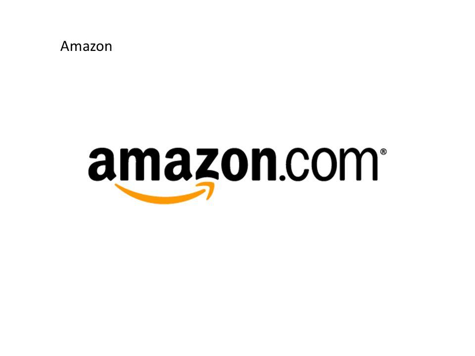 ในโลโก้ amazon.com จะเห็นลูกศรสีส้มเหมือนเป็น รูปยิ้มที่ทำให้ลูกค้าแฮปปี้ แต่จริงๆแล้วลูกศรชี้จาก ตัว a ถึง z ซึ่งสื่อถึงว่า amazon ขายของตั้งแต่สาก กระเบือยังเรือรบ a ถึง z เลย Amazon