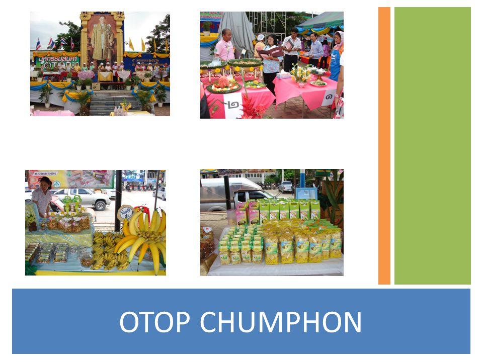 OTOP CHUMPHON
