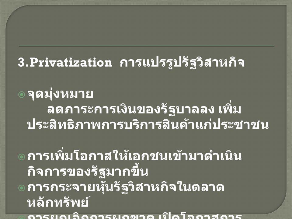  Global Crisis vs Thai Crisis?