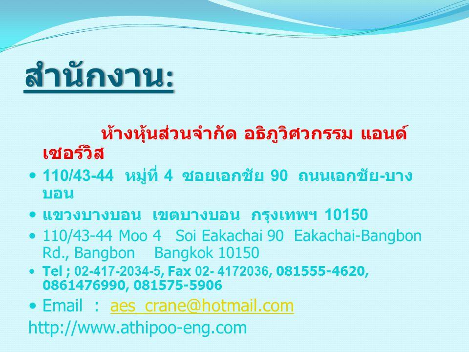 Company Profile :