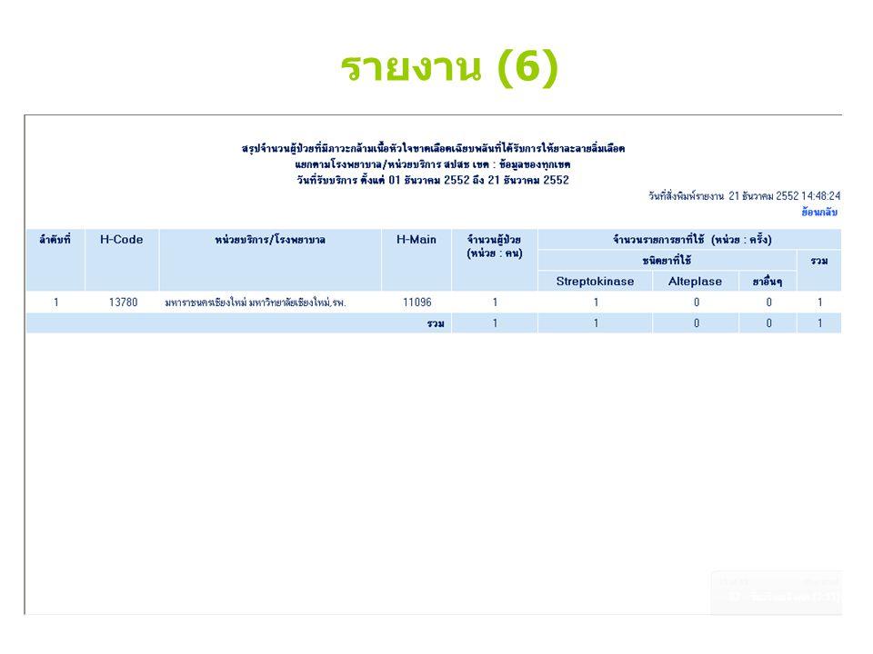 รายงาน (6)