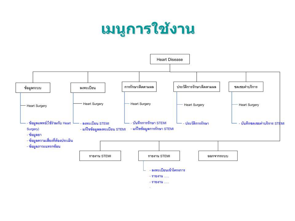 บันทึกการรักษา (6)