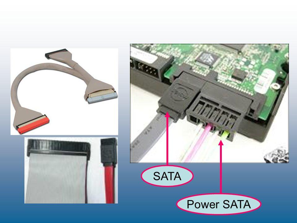 SATA Power SATA