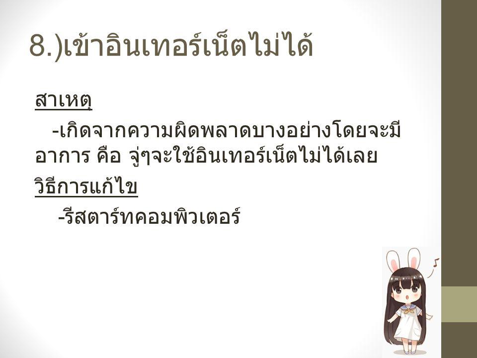 Credit : คู่มือใช้งานคอมพิวเตอร์ Business PC ฉบับภาษาไทย