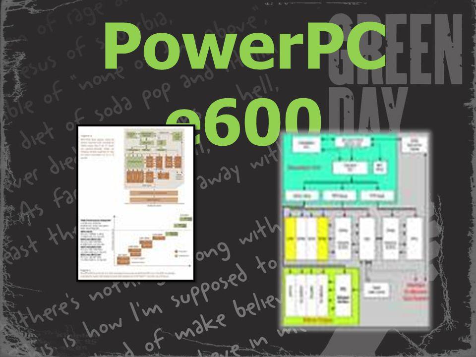 PowerPC e600