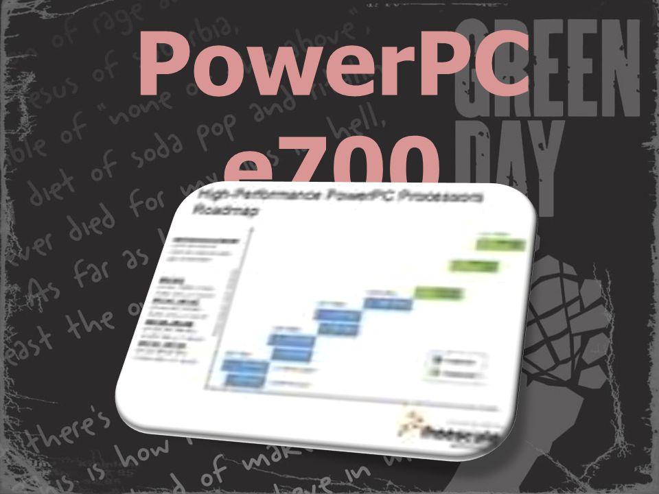 PowerPC e700