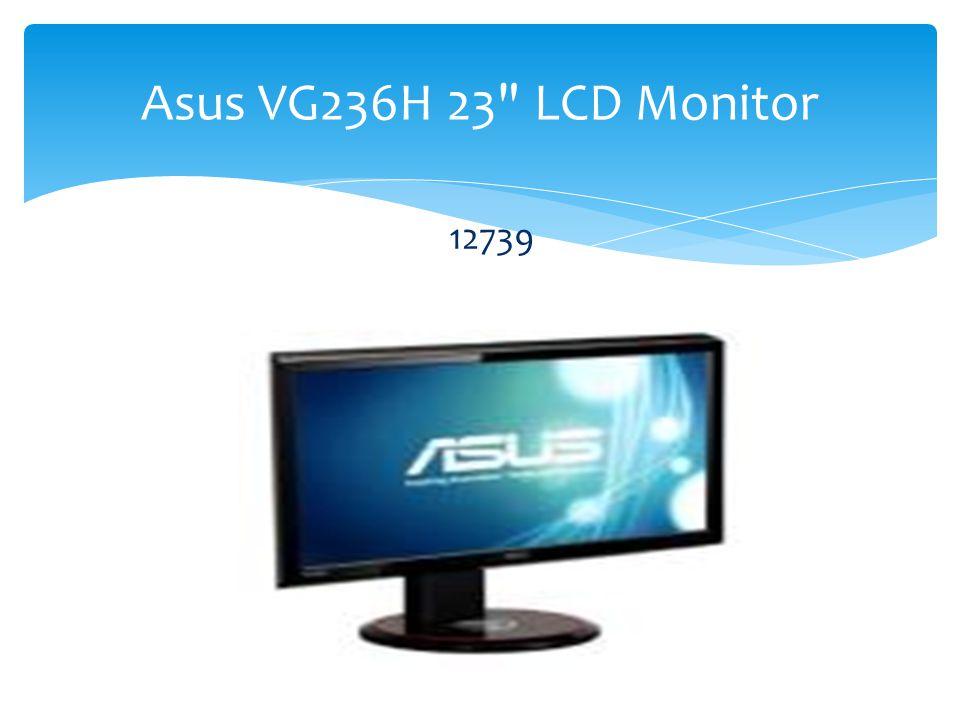 Asus VG236H 23