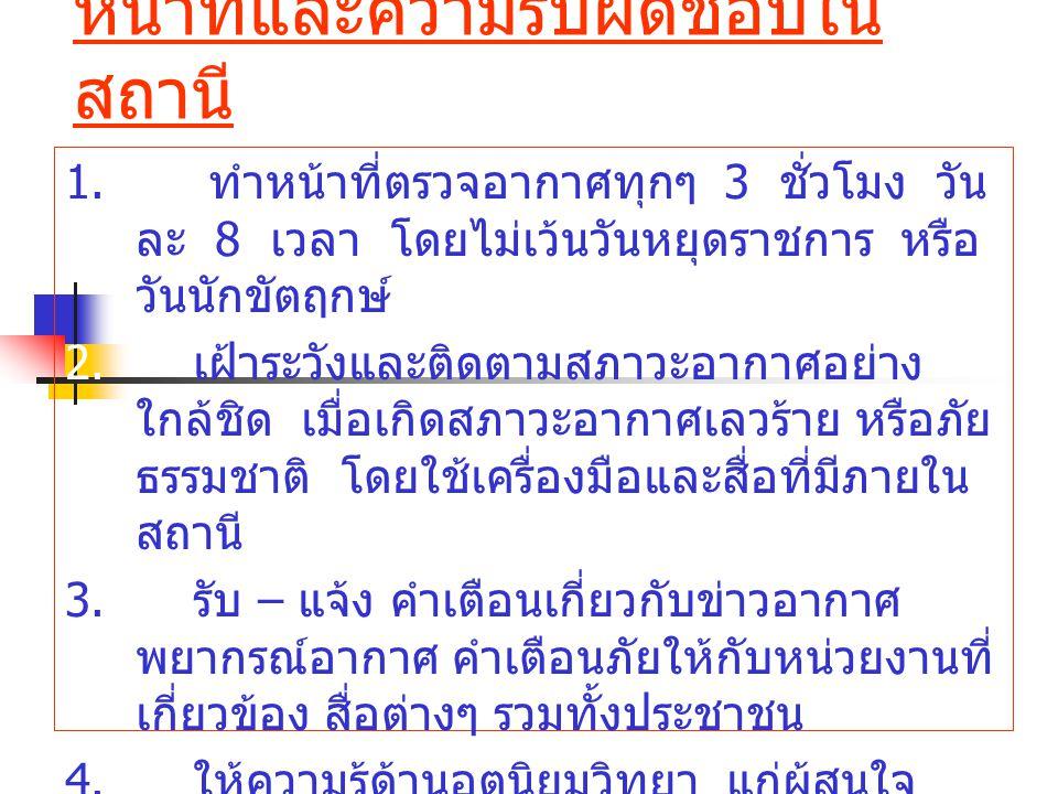 น้ำท่วมถนนจิตรเพลินนอกบริเวณสถานี อุตุนิยมวิทยาอุตรดิตถ์ เมื่อ 22-23 พ. ค. 2549