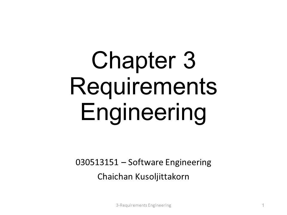3-Requirements Engineering22