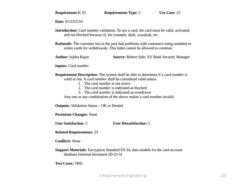 3-Requirements Engineering23