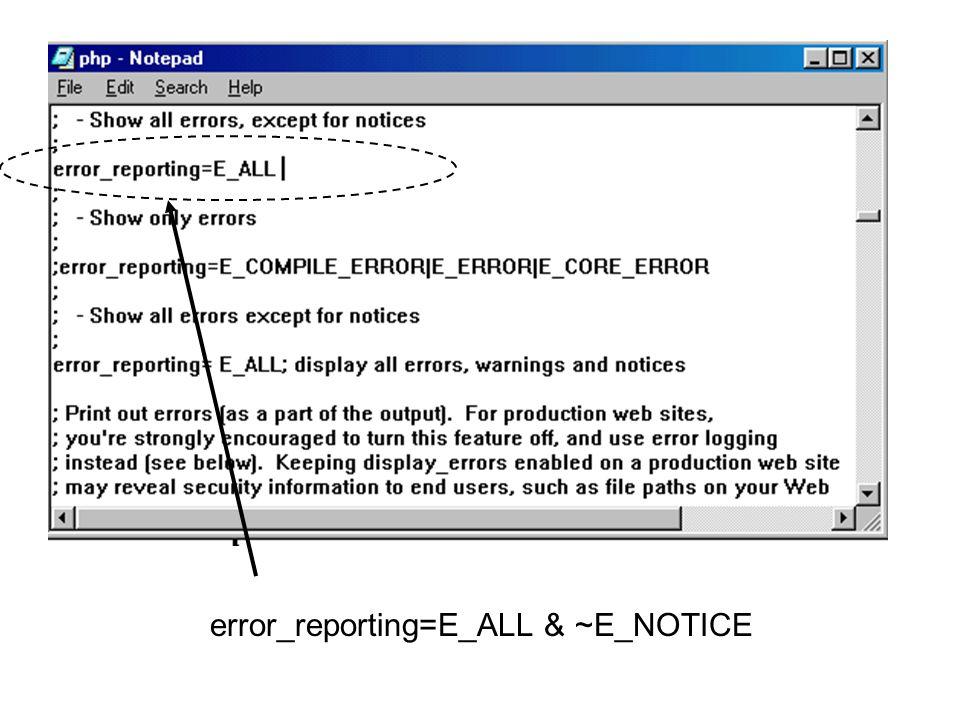 Cookie Example <?php // กำหนดให้ cookie หมดอายุหลังจากถูกสร้างแล้วเป็นเวลา 60 วินาที (1 นาที ) $c_name = TestCookie ; $c_val = 123 ; setcookie($c_name, $c_val, time() + 60); echo c_name=$c_name ; echo c_val=$c_val ; ?> ตรวจสอบค่าของ cookie