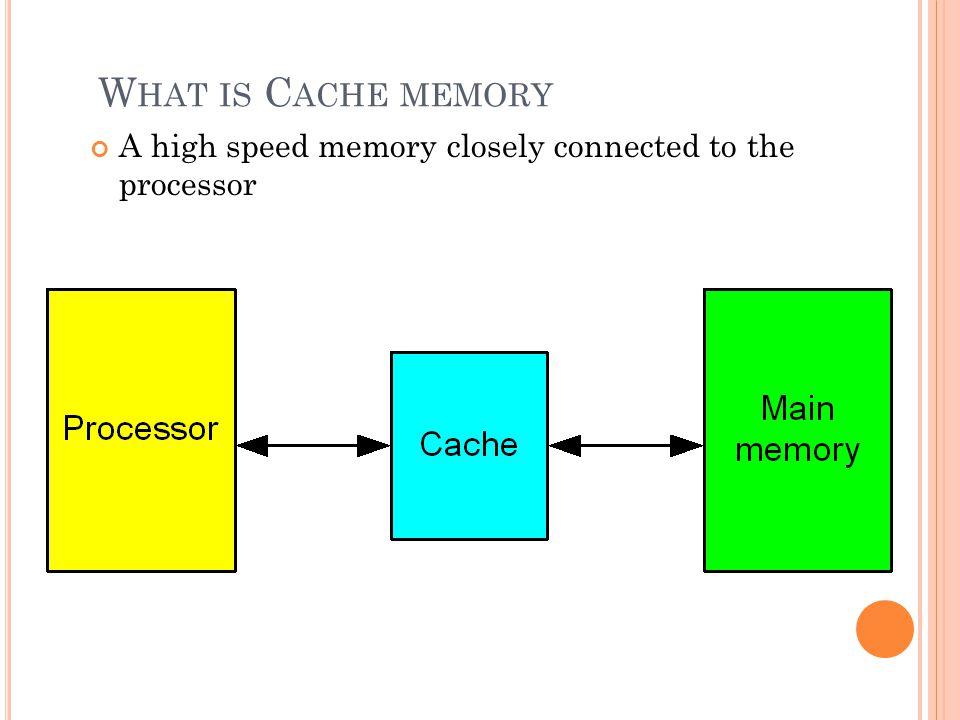 H OMEWORK จงออกแบบหน่วยความจำแคชของโพรเซสเซอร์ที่สามารถ อ้างหน่วยความจำได้ 64 กิโลไบต์ โดยกำหนดให้ หน่วยความจำแคชมีขนาด 512 ไบต์ จงออกแบบหน่วยความจำแคชในรูปแบบต่อไปนี้ Direct mapped Fully associative 2-way set associative 4-way set associative