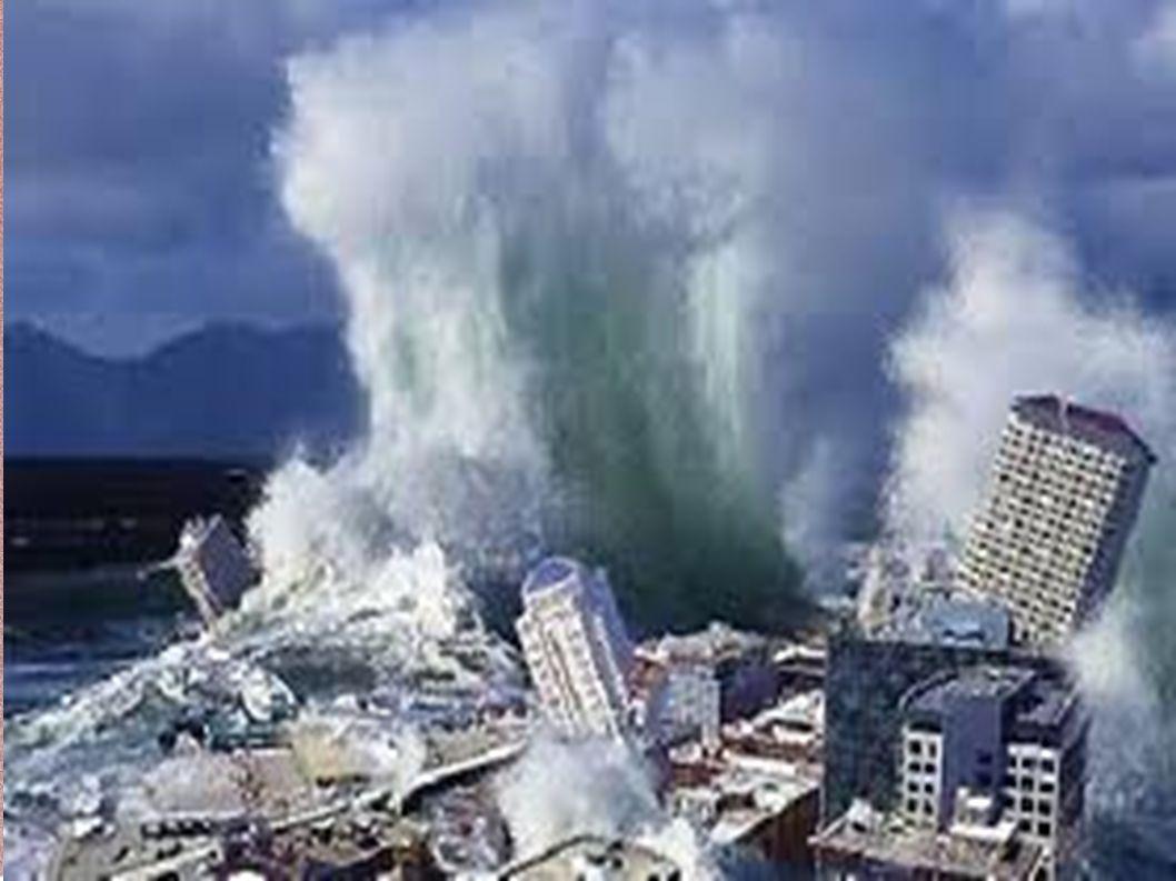 สึนามิ คลื่นสึนามิ ในทะเลอันดามัน ครั้งที่รุนแรงมากที่สุดใน ประวัติศาสตร์ เมื่อวันที่ 26 ธันวาคม พ.