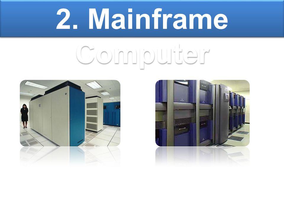 3. Mini Computer
