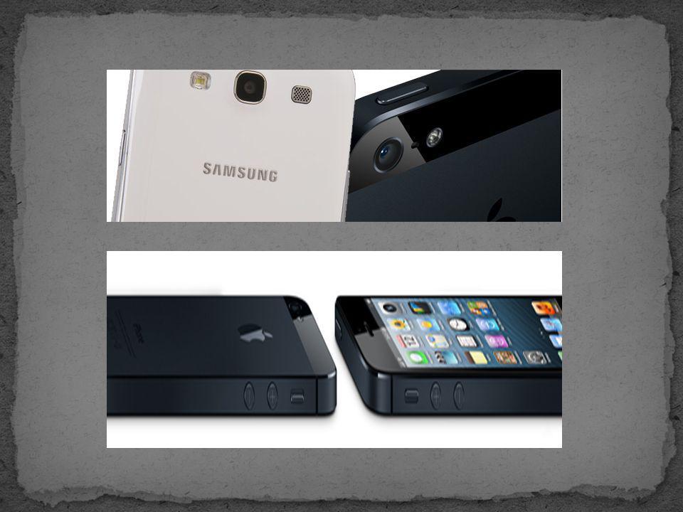 Price - ราคา iPhone 5 iPhone 5 เปิดราคา รุ่น 16GB มาเท่ากับราคาเดิมตอนเปิดตัวของ iPhone 4S คือประมาณ 2 หมื่นกว่าบาท ( อ้างอิงจากราคาในประเทศสิงคโปร์ และฮ่องกง ) Samsung Galaxy S III Samsung Galaxy S III รุ่น 16GB ราคาเริ่มต้นอยู่ที่ 21,900 บาท ซึ่งก็ถือว่าสูสีกันกับ iPhone 5