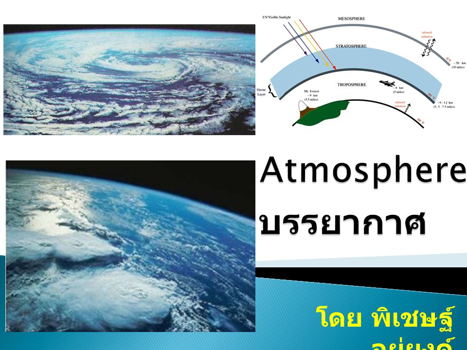 The Stratosphere is the layer in Earth's atmosphere, which contains the Ozone layer.